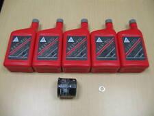 New 2003-2013 Honda ST 1300 ST1300 OE Synthetic Oil Basic Tune-Up Kit