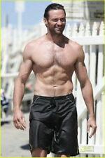 158403 Hugh Jackman - The Wolverine USA Actor Mov Wall Print Poster CA