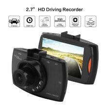 HD Car Dash Cam DVR Camera 1080P 140 Degree Video Registrars Cars Night CCTV