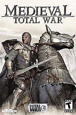 Medieval: Total War (PC, 2002)