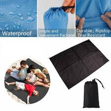 Outdoor Beach Picnic Blanket Waterproof Mat Camping Journey Sand Free Rug Pad