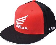 b766b4095fd13 Factory Effex Motorcycle Honda Big Wing Hat All Sizes