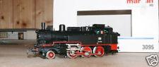 F2  Märklin 3095 BR 74 701  digital