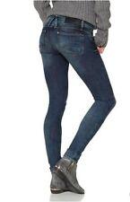 G-Star Lynn  Skynny WMN Jeans, Slim Fit, Blau, W31,32,34 L34