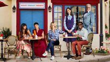 "Kristen Bell / Ted Danson / Cast [Good Place] 8""x10"" 10""x8"" Photo 61244"