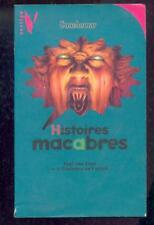 Histoires macabres - vertige - Paul Van Loon