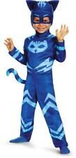 Licensed Pj Masks Catboy Classic Toddler Halloween Costume