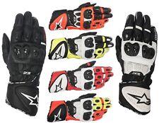 Alpinestars Gp Plus R guantes de Motorista SPORT RACING Verano Guantes