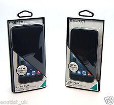 Exspect Luxe Flip Premium PU Leather Flip Case iPhone 6/6s and 6 Plus/6s Plus
