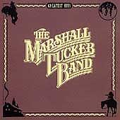 Greatest Hits [1978] by The Marshall Tucker Band (CD, Oct-1989, AJK)
