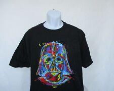 Star Wars Darth Vader Colorful Art Shirt - Adult Sizes Large & XL  NEW