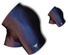 Viga Mercury Mini Lycra Nylon Shorts Run Gym Dancewear Light Sheen Uni Sex RP£25