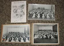 CYPRUS HIGH SCHOOL Utah Graduating Class 1956 Pictures