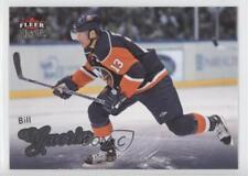 2008-09 Fleer Ultra #48 Bill Guerin New York Islanders Hockey Card