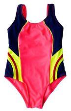 Costume intero bagno piscina mare bambina costume da bagno taglie 3/12 anni