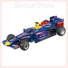 "Carrera Go 64009 formula 1 Infiniti Red Bull Racing rb9 ""S. ciabatta, N. 1"" 1:43"