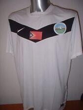 Timor Leste Jersey Nike Adult M L XL Shirt Soccer Maglia BNWT Asia Football New