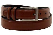 Geoffrey Beene Men's Blazer Collection Cognac Belt