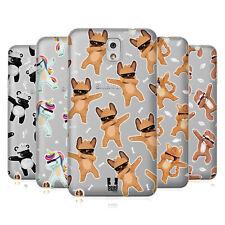 HEAD CASE DESIGNS tamponnant animaux GEL SOUPLE CASE Pour SAMSUNG Phone 2