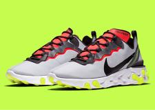 Nike React Element 55 SE Men's Trainers UK 7-11 EU 41-46 BV1507-003