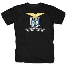 Lazio Irriducibili Curva Nord Ultras IRR 87 T-Shirt S-3XL