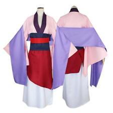 Onorevoli lunga piena lunghezza Medievale Maid Marion Costume Vestito più