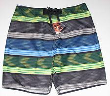 Joe Boxer Swim Trunks / Board Shorts Men's size 34 36 38 40 42 44 New w/Tags