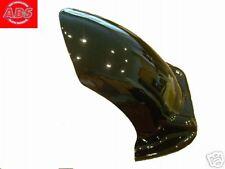UNPAINTED FLAT BLACK PLASTIC SUZUKI GSXR 750(00-03) 1000(01-04) REAR HUGGER, NEW