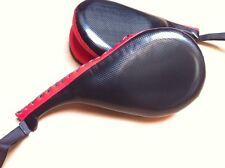Taekwondo Clapper / Taekwondo Pad / Kicking Pad / Kick Target Crystal PU 2-TONE
