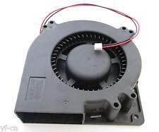 1x Brushless DC Cooling Blower Fan 120mm 12032 120x120x32mm 5V 12V 24V 2pin