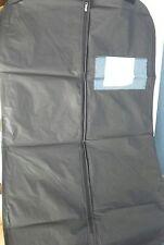 Suit Cover Garment Bags Shower Proof Clothes Storage Carrier Shirt Dress Set New