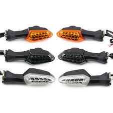 LED Rear Turn Signal Light For KAWASAKI 1000SX Z250SL NINJA 250R/ZX-6R ER-6