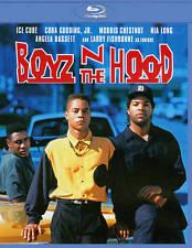 Boyz N the Hood (Blu-ray Disc, 2011)