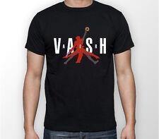 Air Vash The Stampede Trigun Anime Manga Unisex Tshirt T-Shirt Tee ALL SIZES