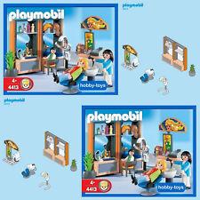 Playmobil 4413 * Hair & Beauty Salon * Spares Parts * Pièces ajoutées sur demande **
