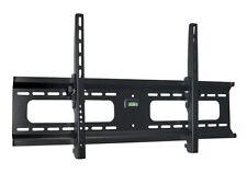 "Slim Tilt/Tilting-Wall Mount Bracket For/Fits 37-63"" Lcd,Led,Plasma, 3D-Smart TV"