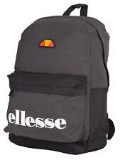 Ellesse Men's Regent Backpack, Black