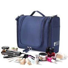 Travel Hanging Toiletry Bag Cosmetic Make Up Wash Bag Organizer Shaving Dopp kit