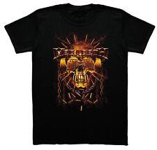 MEGADETH Cyber Army S M L XL XXL 2XL unisex T Shirt