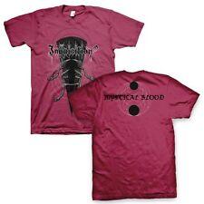 INQUISITION - Mystical Blood - T SHIRT S-M-L-XL-2XL Brand New - Official T Shirt