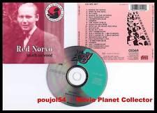 "RED NORVO ""Knock On Wood"" (CD) 1991"