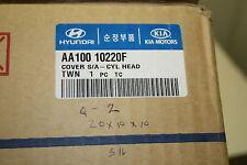 AA10010220F HYUNDAI KIA MOTORS COVER S/A CYLINDER HEAD SKU-13161407A