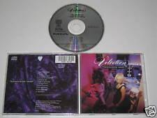 TRANSVISION VAMP/VELVETEEN (MCA 256 618-2) CD ALBUM