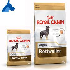 Alimento per cani Royal Canin Rotteweiler Adult tutti i formati