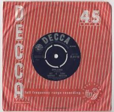 "Jet Harris & Tony Meehan - APPLEJACK 7"" Single 1963"