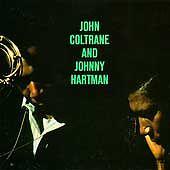 John Coltrane & Johnny Hartman  (LP Vinyl Mono A-40, 1963 IMPLUSE Records) USA