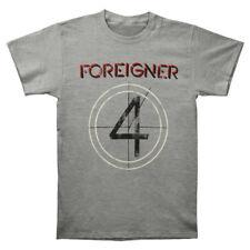 FOREIGNER T-Shirt Four 4 Album Cover Brand New Authentic S M L XL XXL