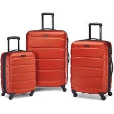 Samsonite Omni Hardside Luggage Set NEST (SP20/24/28)(Burnt Orange) - 68311-1156