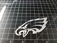 Set of (2) Philadelphia Eagles NFL Premium Vinyl Decal for Auto, Yeti, Notebooks