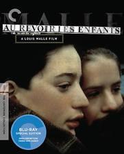 Au Revoir Les Enfants [Criterion Collection] Blu-ray Region A Support LEDA